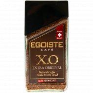 Кофе растворимый сублимированный «Egoiste» X.O., 100 г.