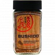 Кофе растворимый «Bushido» Kodo, 95 г.