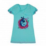 Ночная сорочка для девочки.