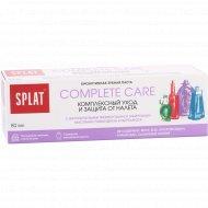 Зубная паста «Splat» complete care, 80 мл