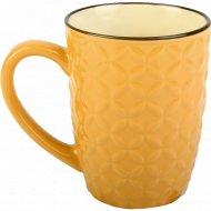 Чашка керамическая 370 мл.