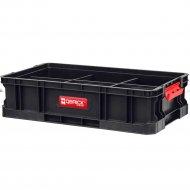 Ящик для инструментов «Qbrick System» Pro Two Box 100 Flex, черный.