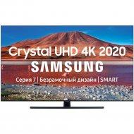 Телевизор «Samsung» UE58TU7570UXRU