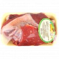 Котлетное мясо «Кухаревич» «Белорусское» из говядины 1 кг.
