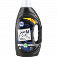 Жидкое моющее средство «Burti» Noir, для темного и черного белья, 1.45 л.