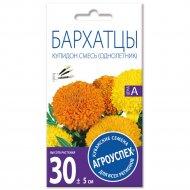 Бархатцы «Купидон» хризантемовидная, 0.3 г.