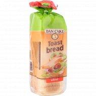 Хлеб пшеничный «Dan Cake» нарезанный, 500 г