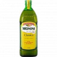 Масло оливковое «Monini» нерафинированное, 1 л.