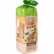 Хлеб пшеничный «Dan Cake» цельнозерновой, нарезанный, 500 г