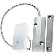 Датчик «Ginzzu» HS-S03W, магнитоконтакт металлической двери