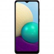 Смартфон «Samsung» Galaxy A02, SM-A022GZKBSER, черный