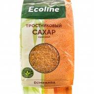 Сахар тростниковый «Эколайн» песок, 500 г