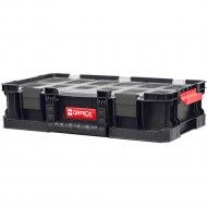 Ящик для инструментов «Qbrick System» Pro Two Organizer Flex, черный.