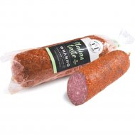 Колбаса мясная «Салями Филино» высшего сорта, сырокопченая, 1 кг, фасовка 0.8-1 кг