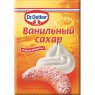 Сахар ванильный «Dr.Oetker» 8 г.