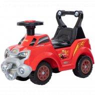Автомобиль-каталка «Disney» Pixar джип