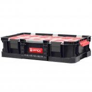 Ящик для инструментов «Qbrick System» Pro Two Organizer, черный.