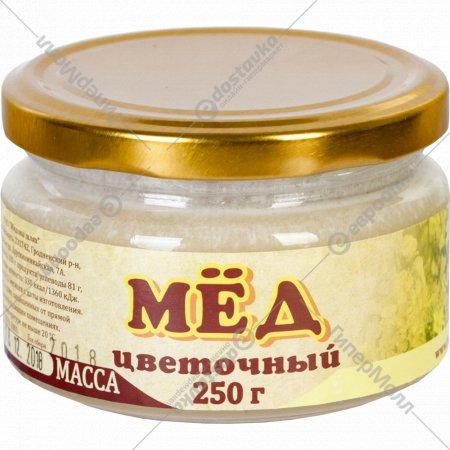 Мёд «Мядовы Шлях» цветочный, 250 г.