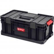Ящик для инструментов «Qbrick System» Pro Two Toolbox, черный.