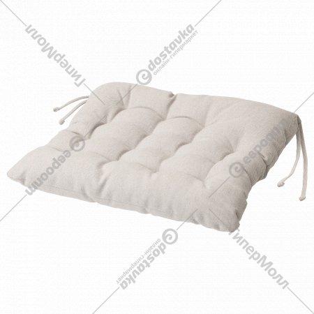 Подушка на стул «Виппэрт» 38x38x6.5 см.