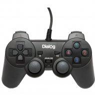 Геймпад «Dialog» GP-A11,12кн, USB.