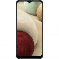 Смартфон «Samsung» Galaxy A12 32GB, SM-A125FZBUSER, синий