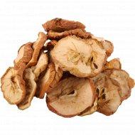 Яблоки сушеные 1 кг., фасовка 0.4-0.5 кг