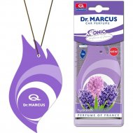 Ароматизатор сухой «Dr. Marcus» Sonic Cellulose Product Hyacinth.
