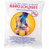 Соль «Бишофит» натуральная 500 г.