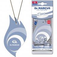 Ароматизатор сухой «Dr. Marcus»Sonic Cellulose Product Luxury Avenue.