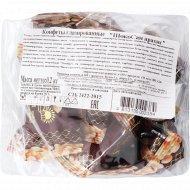 Конфеты глазированные «ШокоСан арахис» 200 г