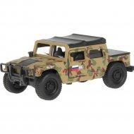 Машинка «Hummer H1» Пикап военный
