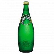 Вода минеральная «Perrier» газированная 0.75 л.