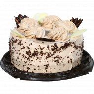 Торт «Шоколадный пломбир» 900 г.