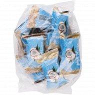 Конфеты глазированные «Дель Аморе» кокос-сгущенное молоко, 200 г.