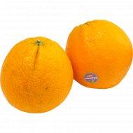 Апельсин крупный, 1 кг., фасовка 1.1-1.3 кг
