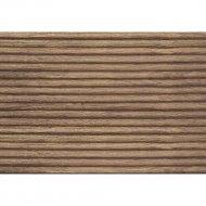 Плитка керамическая «Керамин» лаура 4Н объемный бамбук, 400x275 мм.