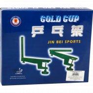Крепление для настольного тенниса «Gold Cup».