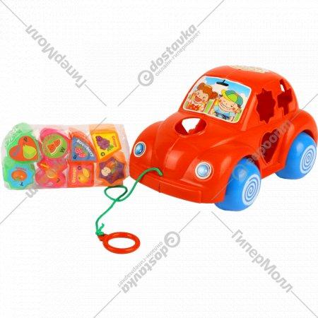 Детская развивающая игрушка.