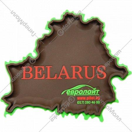 Коврик нескользящий «Pilot» BELARUS.