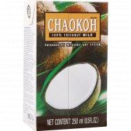 Кокосовое молоко «Chaokoh» 250 мл.