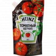 Кетчуп «Heinz» томатный, 350 г.