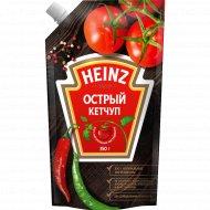 Кетчуп «Heinz» Острый, 350 г.
