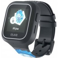 Часы-телефон «Elari» FT-L, черный