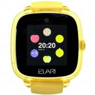 Часы-телефон «Elari» KP-F, желтый