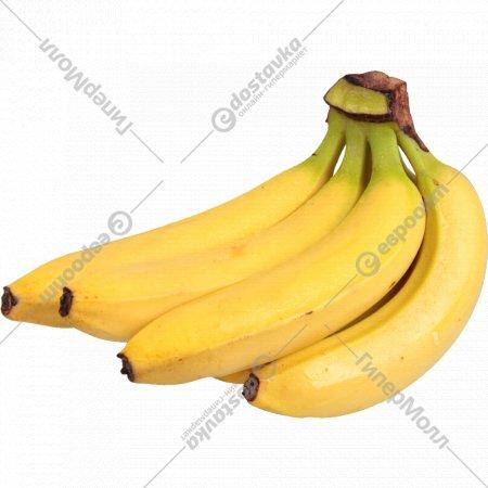 Банан, 1 кг.