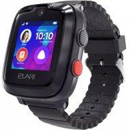 Часы-телефон «Elari» KP-4G, черный