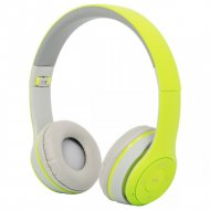 Наушники bluetooth «Harper» HB-212, Green.