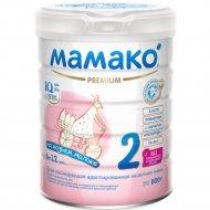 Молочная смесь «Mamako 2» Premium сухая 800 г.