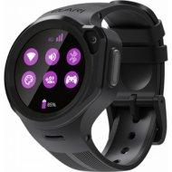 Часы-телефон «Elari» KP-4GR, черный